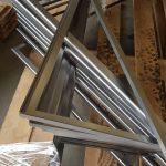 Deuren van staal, maatwerk deuren van staal, stalen deuren, op maat gemaakt, taatsdeuren van staal, stalen taatsdeuren, stalen deuren