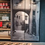 Horeca interieur op maat, Siebendesign, maatwerk, Pizzani Geldrop, pizza, vakmanschap, industrieel interieur