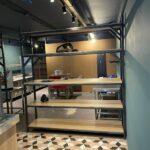 Pizzani, Horecainterieur Op Maat, Siebendesign, Voorraadkast