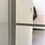 Witte Stalen Deuren Op Maat, Siebendesign.nl, Deuren Van Staal Wit