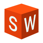 Solid Works Icon
